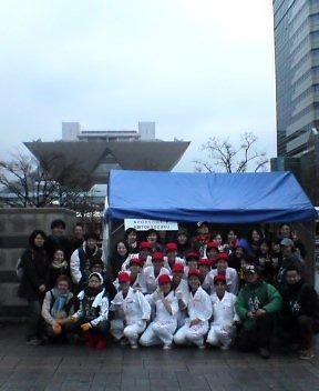 東京マラソン×green bird⑧