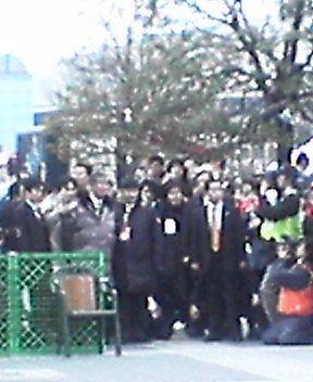 東京マラソン×green bird⑨